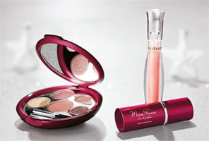 Nutrimetics Limited-Edition Ruby Collection