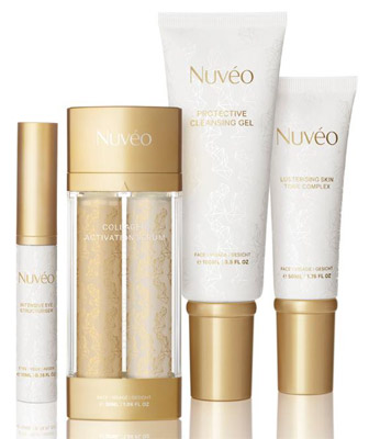 NUVEO Skin Care System