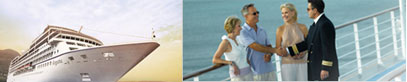 Oceania Cruises Asia, Australia, South America, the Caribbean and Mexico