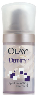 Olay Definity Eye Illuminating Treatment