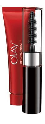 Olay Regenerist Micro-Sculpting Eye & Lash Duo
