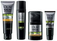 Olay Men Solutions