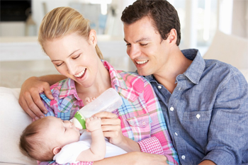 Everything You Need to Know About Mix Feeding Your Bundle of Joy!