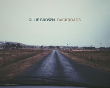 Ollie Brown Backroads EP Launch