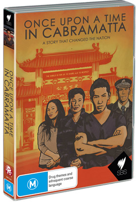 Once Upon a Time in Cabramatta DVD