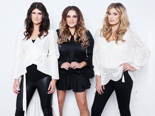 The McClymonts One Acoustic Night 2019 Tour