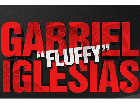 Gabriel Iglesias One Show Fits All World Tour