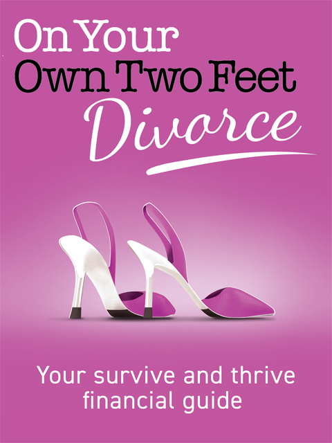 On Your Own Two Feet Divorce