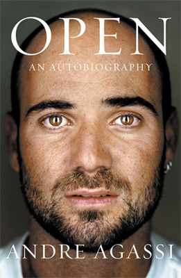 Open An Autobiography of Andre Agassi