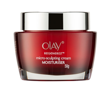 Olay Discovers Unique Skin Fingerprint