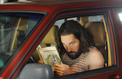 Jesse Peretz Our Idiot Brother