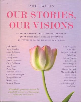 Our Stories Our Visions