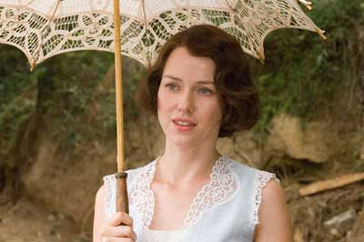 Naomi Watts, The Painted Veil Interview