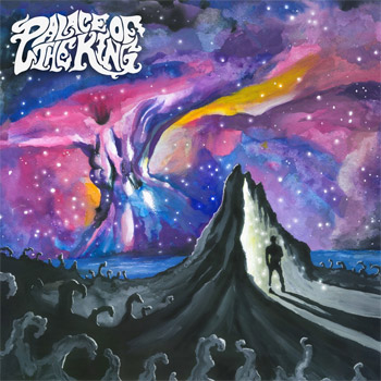 Palace Of The King White Bird/Burn The Sky