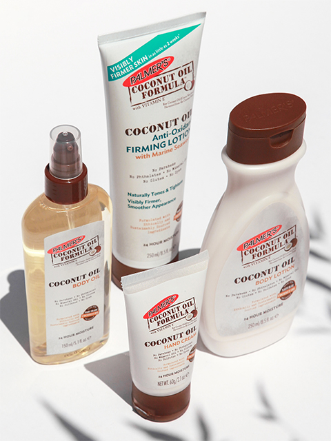 Palmers Coconut Oil Pack