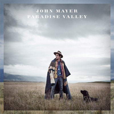 John Mayer's Paradise Valley