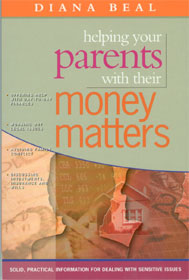Helping your parents with their money matters - Diana Beal