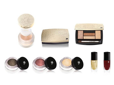 Lancôme Parisian Lights Holiday Make-Up Collection