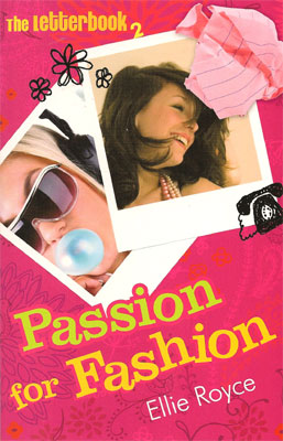 The Letterbook 2: Passion for Fashion