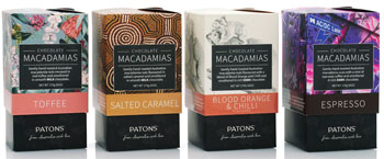 Win Patons Macadamia Packs