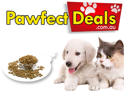 Pawsome savings with Pawfect Deals