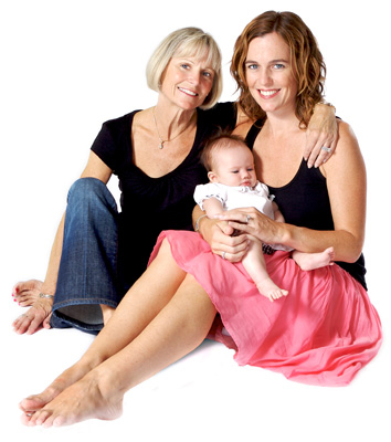 A Strong Pelvic Floor, Inner Strength for Outer Confidence