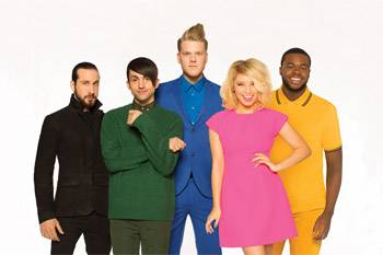 Pentatonix If I Ever Fall In Love ft. Jason Derulo