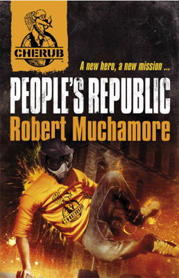 Cherub People's Republic Interview