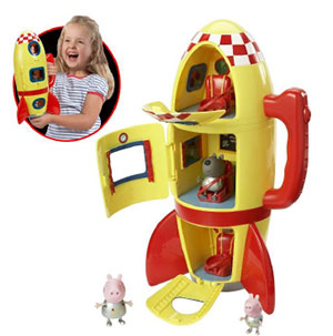 Peppa Pig Play Range