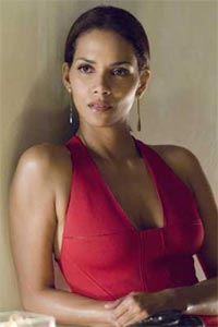 Halle Berry Perfect Stranger Interview
