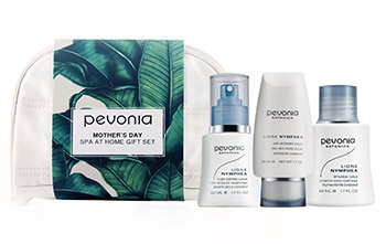 Pevonia Spa Body gift set