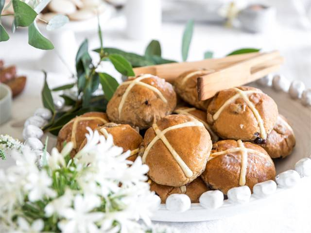 Phillippa's Launches Easter Range