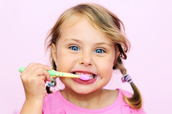 Dr Philippa Sawyer Half of Kids Under Six Suffering From Tooth Decay Interview