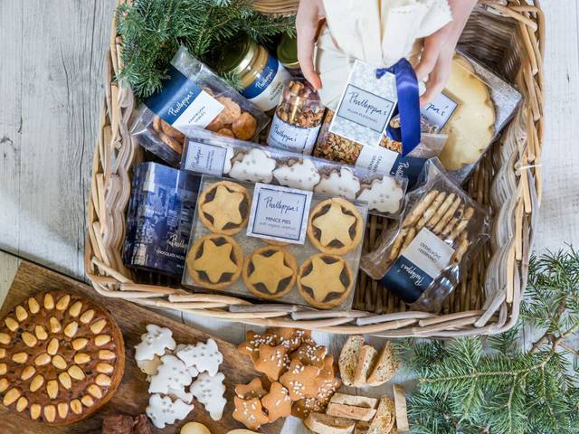 Phillippa's Gourmet Christmas Treats