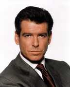 Pierce Brosnan Seraphim Falls Interview