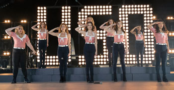 Rebel Wilson Pitch Perfect 3