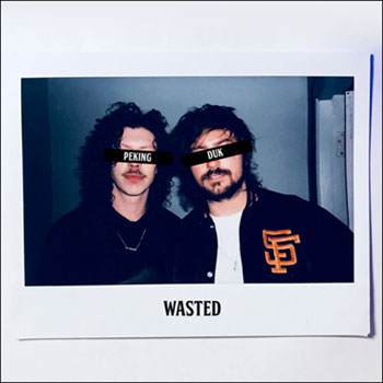 Peking Duk Wasted