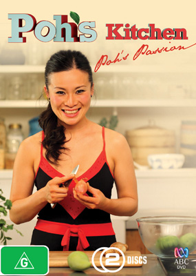 Poh's Kitchen: Poh's Passion
