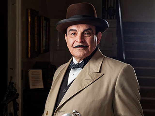 Poirot and More: A Retrospective