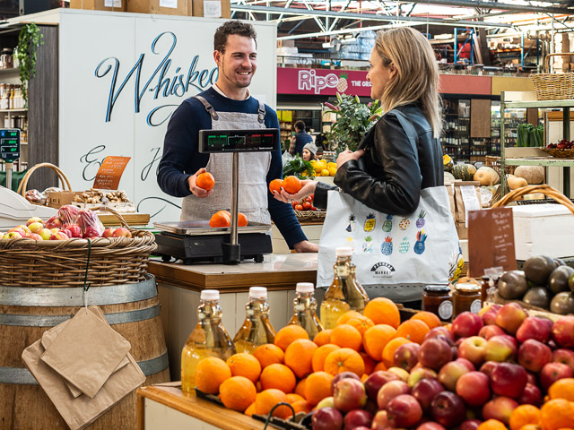 What's On this Easter at Prahran Market?