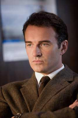 Julian McMahon Premonition & Fantastic Four 2 Interview