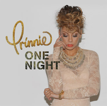 Prinnie Stevens One Night Interview