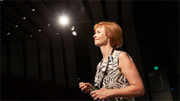 Professor Jennie Brand-Miller Restoring Confidence with Cochlear