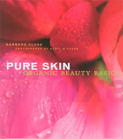 Pure Skin Organic Beauty Basics