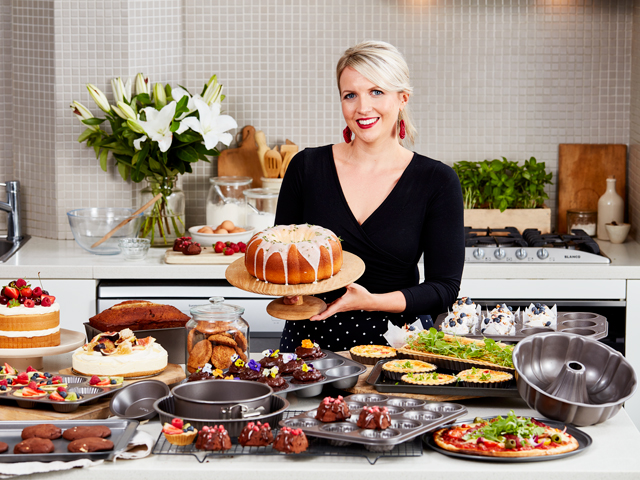 Top Tips For Perfecting Baking