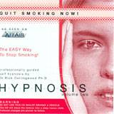 Hypnosis CDs to improve your life.