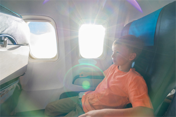 Travel Tips: Surviving this Silly Season with Kids