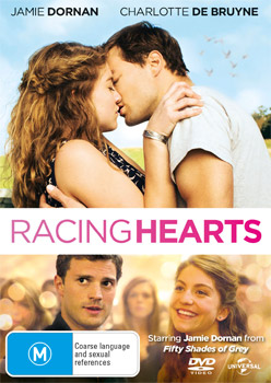 Racing Hearts DVD