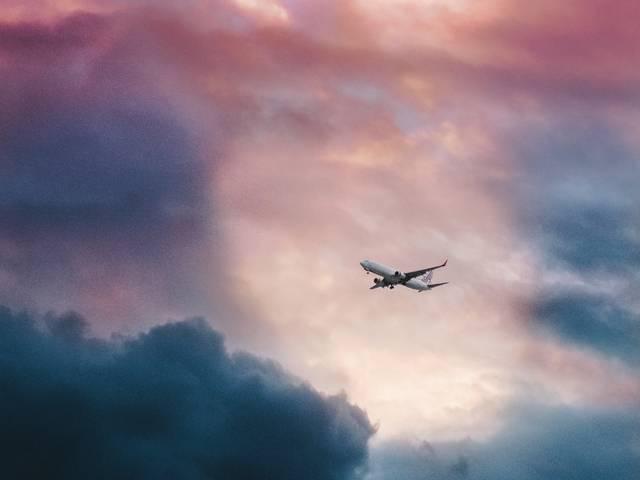 Frequent Flyers Rate Popular Airlines