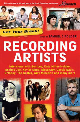Dash & Will Get Your Break! Recording Artists Interview
